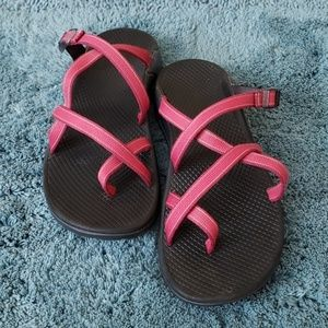 Chaco Slip on Sandals